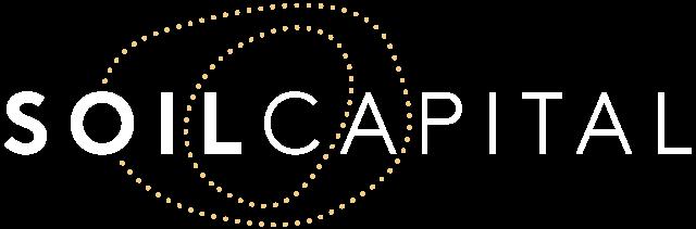 Logo Soil Capital Negative